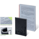 Werbeartikel 3D Flexi Notes Notizbücher
