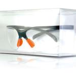 Transportbox für Brillen