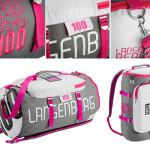 Werbeartikel Sporttasche