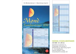 JoSA Werbeartikel Mondplaner