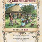 JoSa Werbeartikel Bauernkalender