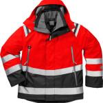 Warnschutzbekleidung Hi-Vis Airtech® Winterjacke