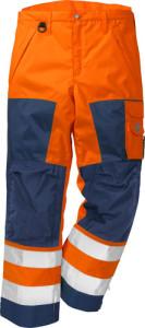 Warnschutzbekleidung Hi-Vis Airtech® Winterbundhose