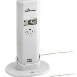 Thermo-Hygro-Sender mit wasserfestem Temperatur-Kabelfühler
