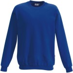 Sweatshirt HAKRO royal